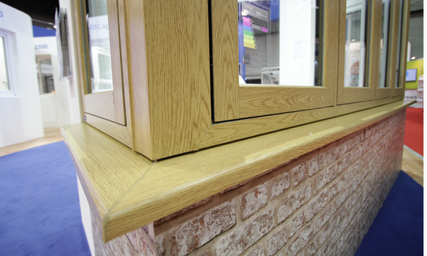 DECEUNINCK FLUSH SASH WINDOW NOW AVAILABLE FROM DEMPSEY DYER