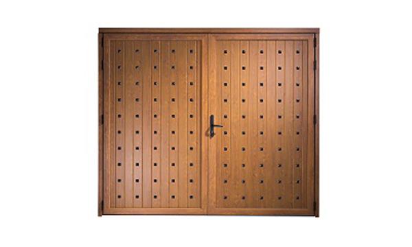 ORIGIN LAUNCHES RESIDENTIAL DOOR