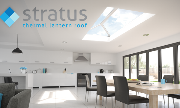 THE SKY'S THE LIMIT WITH STRATUS