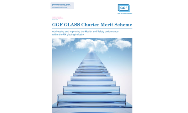 GGF RELAUNCHES GLASS CHARTER