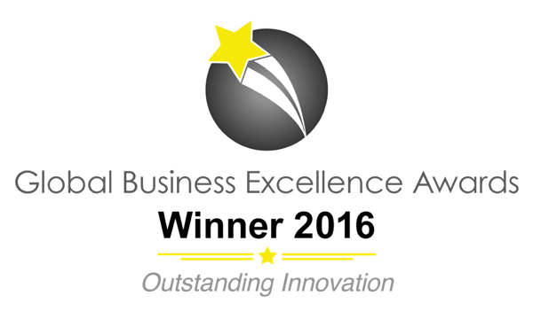 WRIGHTSTYLE WINS GLOBAL BUSINESS EXCELLENCE AWARD