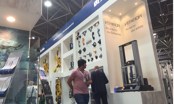 GLOBAL INDUSTRY: BOHLE SHOWCASES PRODUCT OFFERING ON INTERNATIONAL STAGE