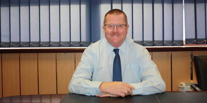 MODPLAN APPOINTS IAN LEWIS AS SALES MANAGER