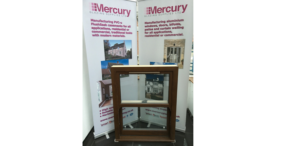 MERCURY GLAZING'S VS ORDER BOOK REFLECTS GROWING POPULARITY OF COLOUR