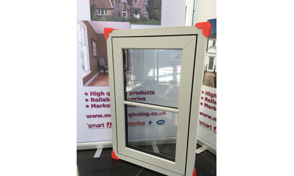 MERCURY GLAZING'S FLUSHSASH NOW AVAILABLE IN 30 VEKA VARIATIONS SHADES