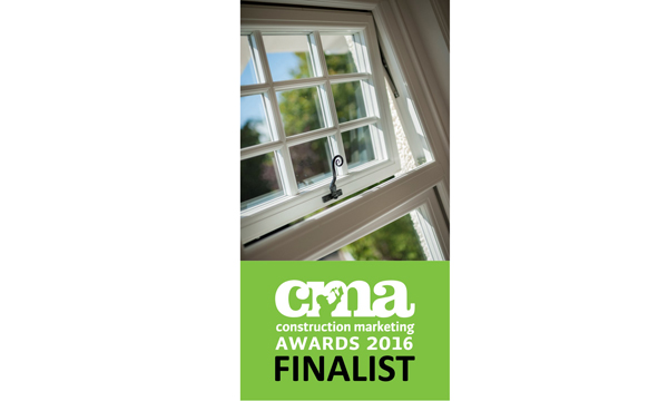 RESIDENCE COLLECTION DOUBLE FINALIST IN CONSTRUCTION MARKETING AWARDS