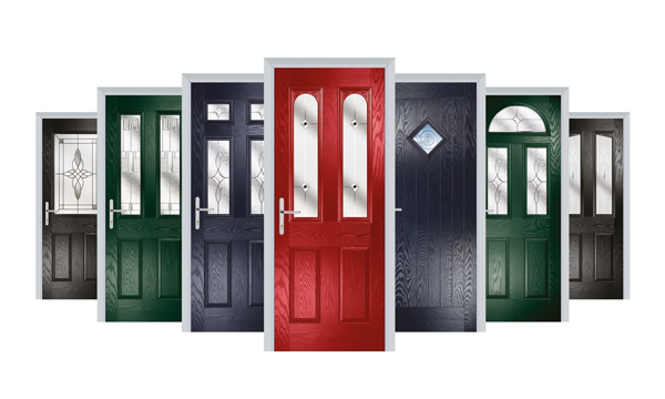 STEDEK STOPS COMPOSITE DOOR MANUFACTURING FOR RESIDOR