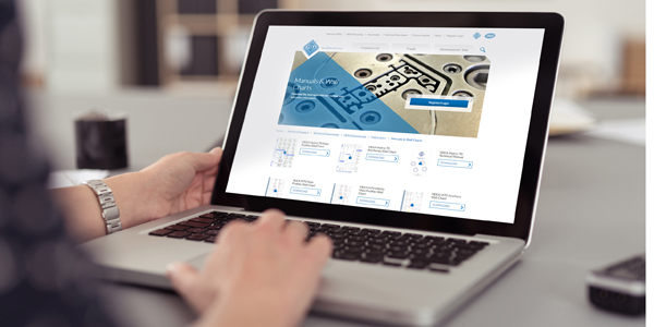 A YEAR IN ACTION AND THE VEKA UK GROUP'S WEBSITE GOES FROM STRENGTH TO STRENGTH