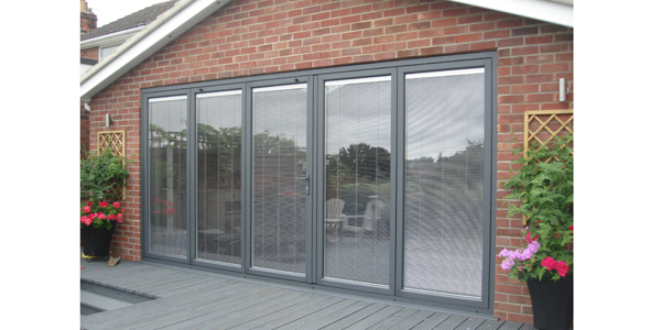 INTEGRAL BLINDS CAN MAKE A SIGNIFICANT CONTRIBUTION TOWARDS ACHIEVING ENERGY EFFICIENCY HOMES.