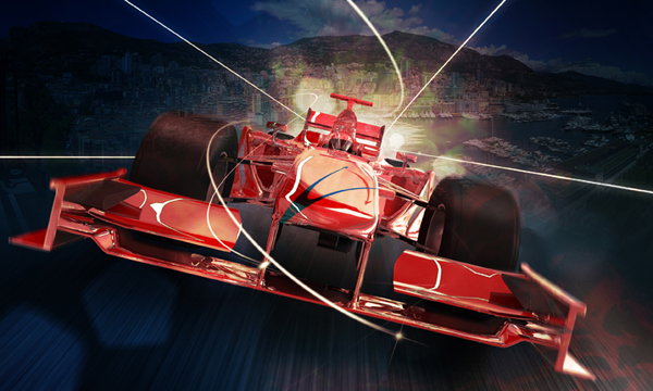WIN A TRIP TO SEE THE 2017 MONACO GRAND PRIX WITH ANGLO EUROPEAN