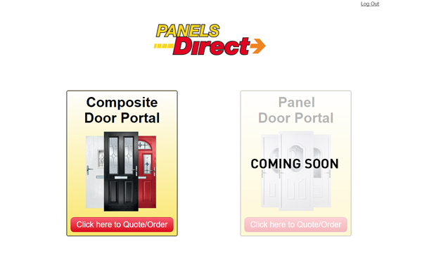 PANELS DIRECT LAUNCHES DOOR DESIGNER PORTALS – WITH A LITTLE HELP FROM BUSINESS MICROS