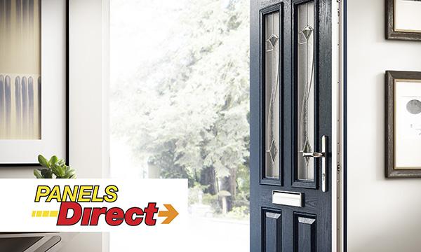 TRADE SUPPLIER PANELS DIRECT ADDS 70MM GRP COMPOSITE DOOR TO ITS RANGE