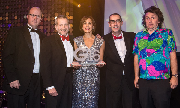 MILA WINS MARKETING AWARD FOR SECOND YEAR IN A ROW