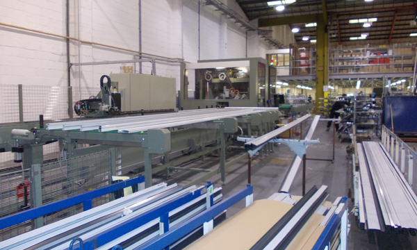EXPRESS BI-FOLDS CHOOSES HIGH VOLUME EMMEGI QUADRA MACHINE