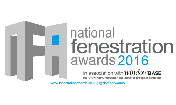 REHAU NOMINATED IN TWO CATEGORIES AT THE NFA's