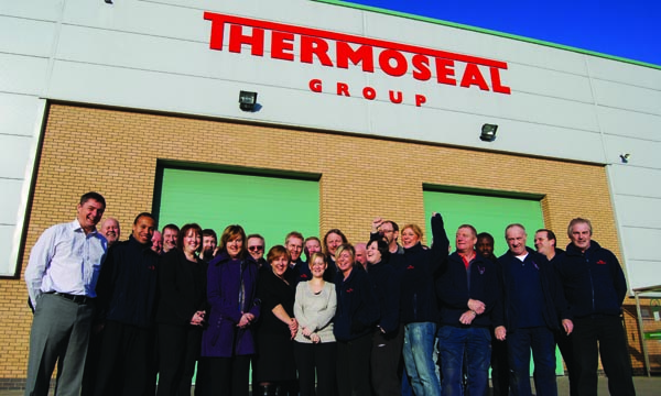 THERMOSEAL GROUP HEADING TO LONDON FOR AMAZON GROWING BUSINESS AWARDS 2016