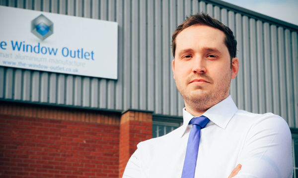 THE WINDOW OUTLET CELEBRATES SECOND BIRTHDAY BY SURPASSING £2M TURNOVER