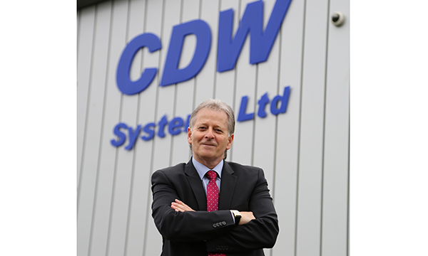 ALUMINIUM SPECIALIST ROUNDS OFF A SUCCESSFUL YEAR