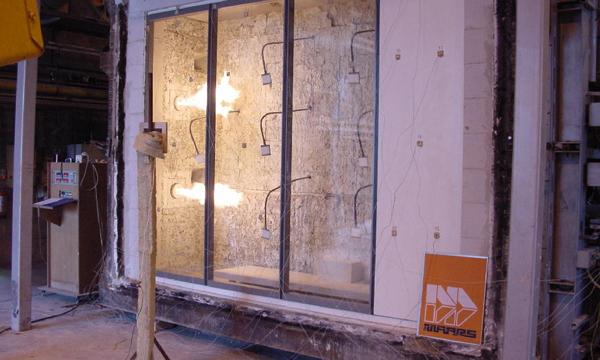 NEW RANGE OPENS THE FIRE GLASS DOOR MARKET TO SPECIALIST ROMAG