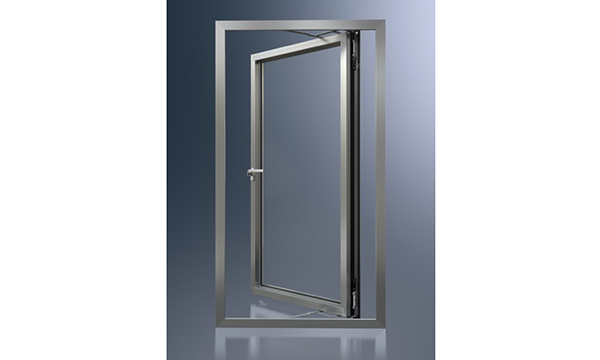 Q MARK CERTIFICATION FOR POPULAR SCHUECO CASEMENT WINDOW