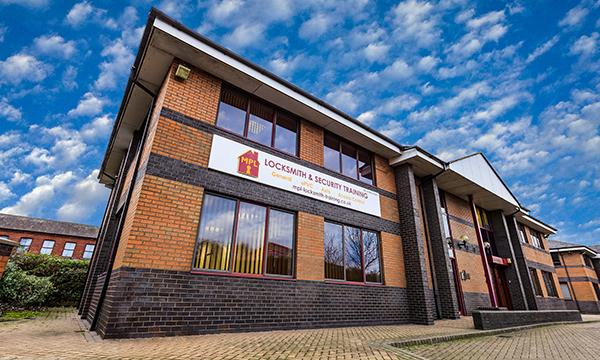 MPL OPEN NEW LOCKSMITH TRAINING SCHOOL