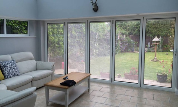 FRAMEXPRESS CONSERVATORIES: GENERATING SALES AND ADDING VALUE