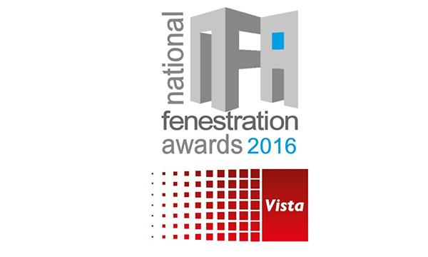 VISTA WINS COMPOSITE DOOR SUPPLIER AWARD AT NFAS 2016