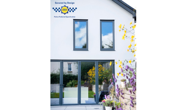 WARMCORE WINDOWS SECURED BY DESIGN