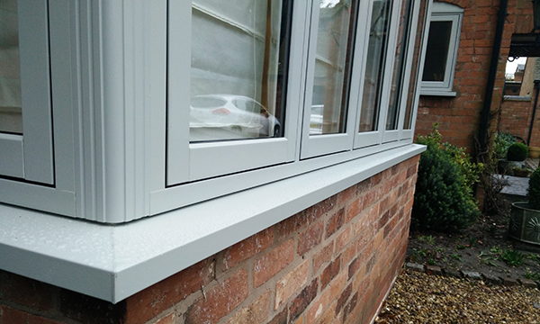AZTEC WINDOWS CHOOSES SWISSPACER FOR LOOKS AND PERFORMANCE