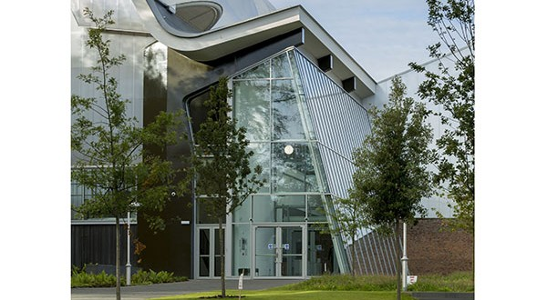 ORIAM architectural imges
