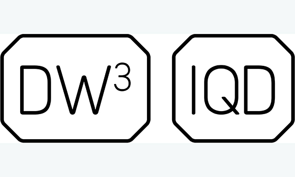DW3'S NEW QUALITY MARK FOR INNOVATION, QUALITY AND DESIGN