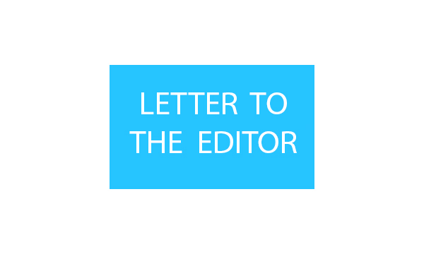 LETTER TO THE EDITOR – 2018: A GAME OF TWO HALVES?