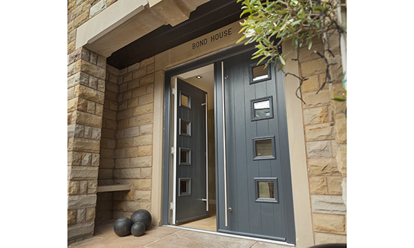 SOLIDOR PASSES ALL THE TESTS SO CUSTOMERS SELL MORE DOORS
