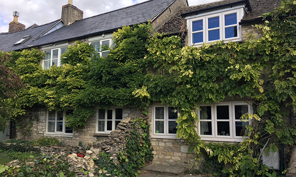 PROFILE 22 USED FOR ELEGANT COTSWOLDS RENOVATION PROJECT