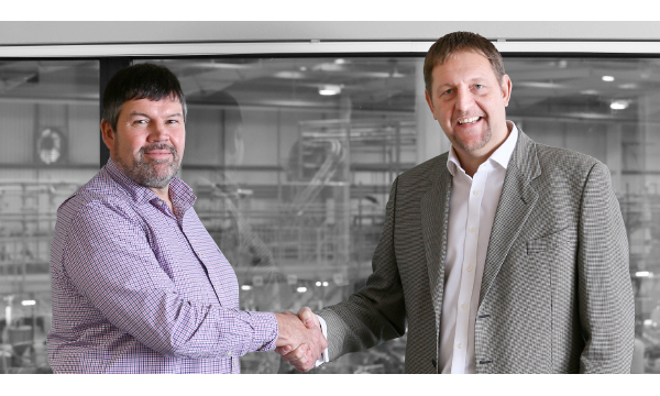 LINIAR WELCOMES NEW MANAGING DIRECTOR