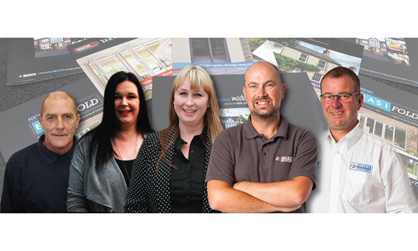 SELECTA CUSTOMER & MARKETING SUPPORT TEAM EXPANDS