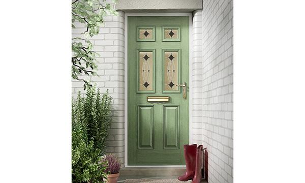 DISTINCTION DOORS INCREASES RANGE OF STANDARD COLOURS