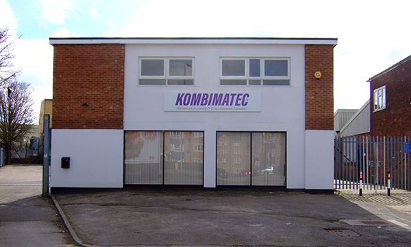 KOMBIMATEC MOVE TO NEW PREMISES TO DEAL WITH INCREASING DEMAND