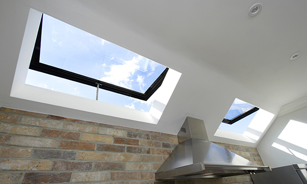 LUXLITE: BEST-IN-CLASS PITCHED ROOF LIGHT FROM FAST-MOVING ROOF MAKER