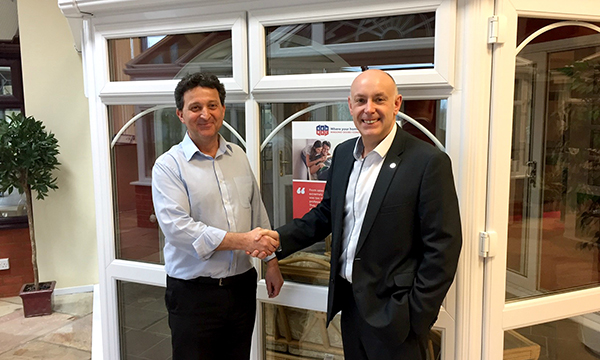 AMBITIOUS INSTALLER APPOINTS PURPLEX TO FUEL GROWTH