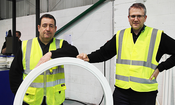 QUICKSLIDE'S EVER QUICKER WITH BETTER BENDING INVESTMENT