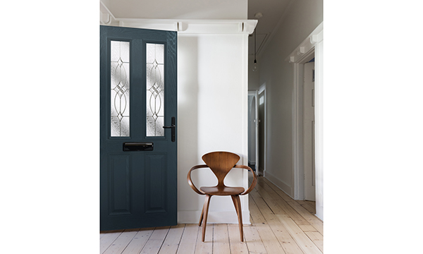 NATIONAL PLASTICS STORES TO SUPPLY SAFEDOORS COMPOSITE DOORSETS