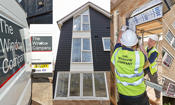 THE WINDOW COMPANY (CONTRACTS) INVITES KEY COMMERCIAL CLIENTS TO SHOW