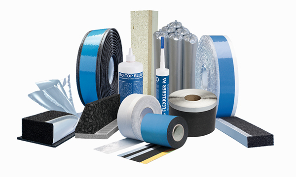 FOAM SEALANT TAPES: THE ADDED VALUE ROUTE TO INSTALLER GROWTH
