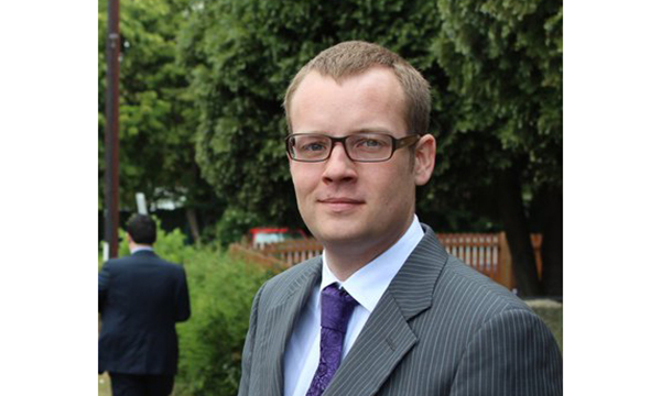 CONSERVATORY OUTLET APPOINTS NEW HEAD OF IT