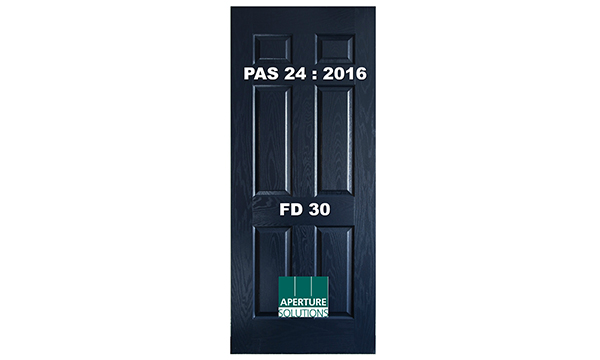 APERTURE SOLUTIONS DOORS ACHIEVE EVER HIGHER LEVELS OF QUALITY