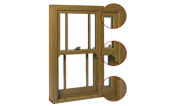 GENESIS VERTICAL SLIDING WINDOW – A WINDOW OF PURE PERFECTION