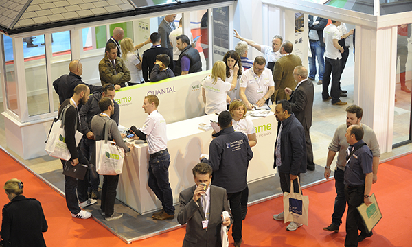 FIT SHOW 2017 REVEALS NEARLY 100 BRAND NEW EXHIBITORS!