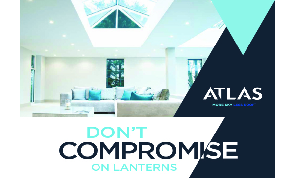ATLAS SHOWS OFF ULTIMATE COLLECTION OF GLAZED PRODUCTS AT FIT