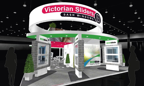 VICTORIAN SLIDERS LOOK FORWARD TO THE FIT SHOW